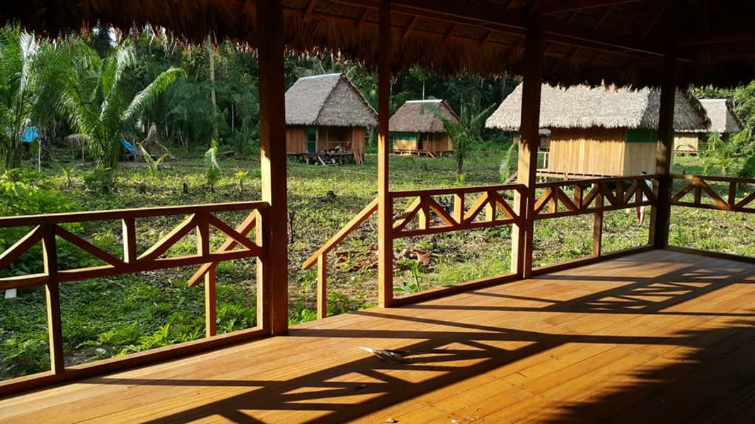 Amazon Garden Lodge Tambopata Peru null