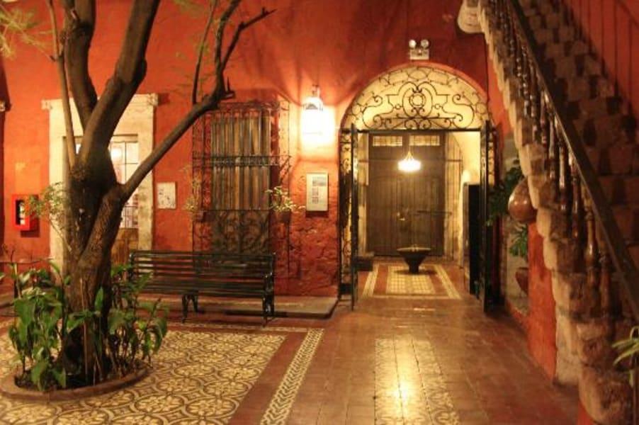 La Casa de Melgar Guesthouse Arequipa Peru undefined