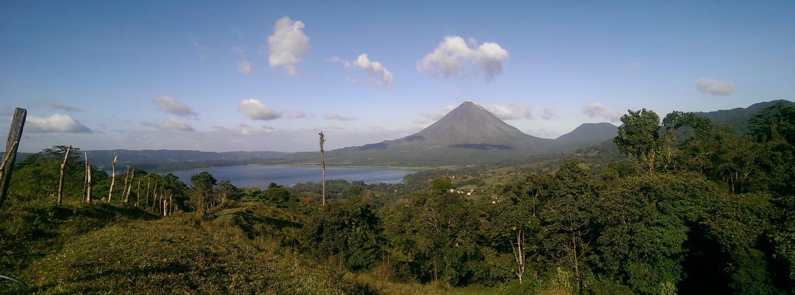 Rancho Margot Deluxe Bungalows at Rancho Margot El Castillo Costa Rica undefined