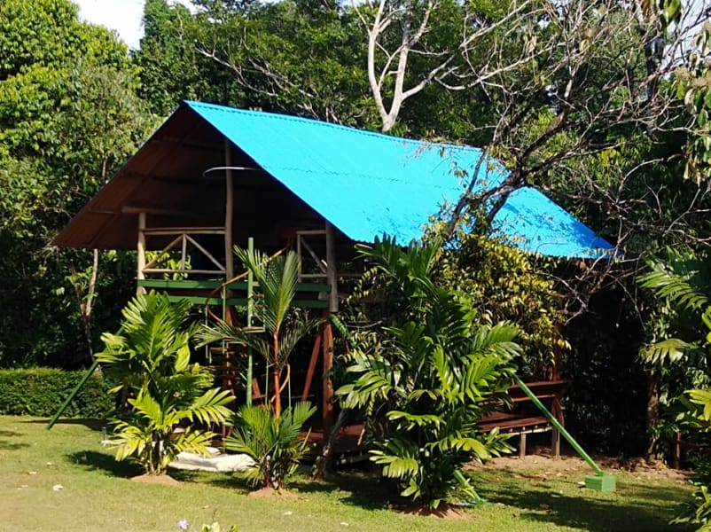 Naguala Eco-Aldea Los Planes de Drake Osa Peninsula Costa Rica undefined