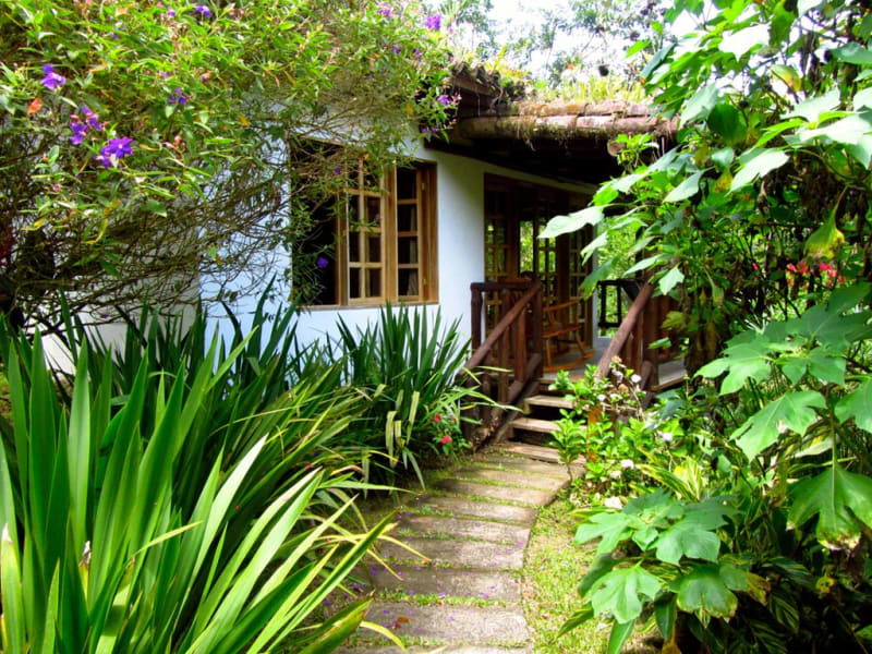 Rancho Margot Deluxe Bungalow Adventure at Sustainable Ranch in Arenal Arenal Costa Rica undefined