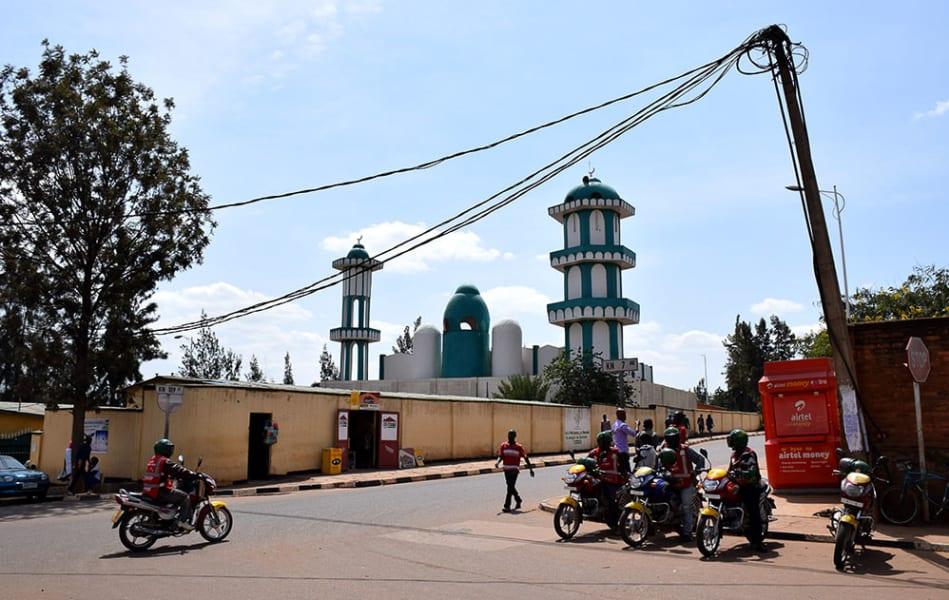 Nyamirambo Women's Center Walking Tour of Nyamirambo Nyamirambo  Rwanda undefined