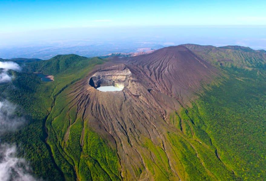 MARO Experiences Rainforest, Volcano, and Beach Adventure Rincón de la Vieja to Playa Negra Costa Rica undefined