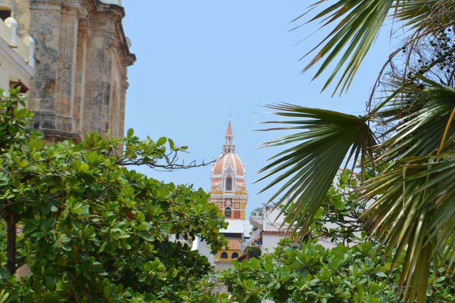 ZAIA Travel Explore Colombian Coffee and Nature Bogota Colombia Cartagena