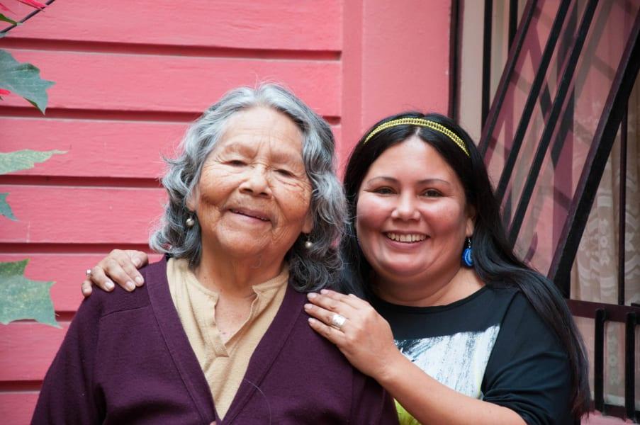 Casas Del Peru Casa de Domitila Pueblo Libre Peru undefined