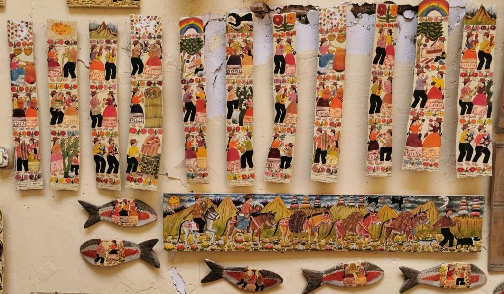 Peruvian Soul Discover Peru's Highlights Lima, Arequipa, Lake Titicaca, Cusco Peru undefined
