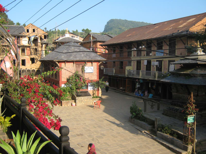 Royal Mountain Travel People and Culture of Nepal Kathmandu Nepal Bandipur