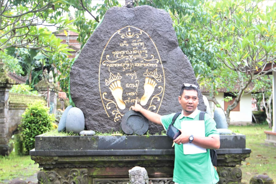 Five Pillar Foundation Nature, Community and Spirit of Bali Bali Indonesia undefined