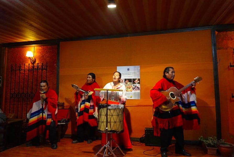 Casas Del Peru Casa Sayaka Inka B&B Puno Peru undefined