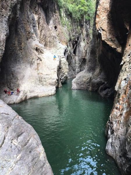 Somoto Canyon Tours Somoto Nicaragua undefined