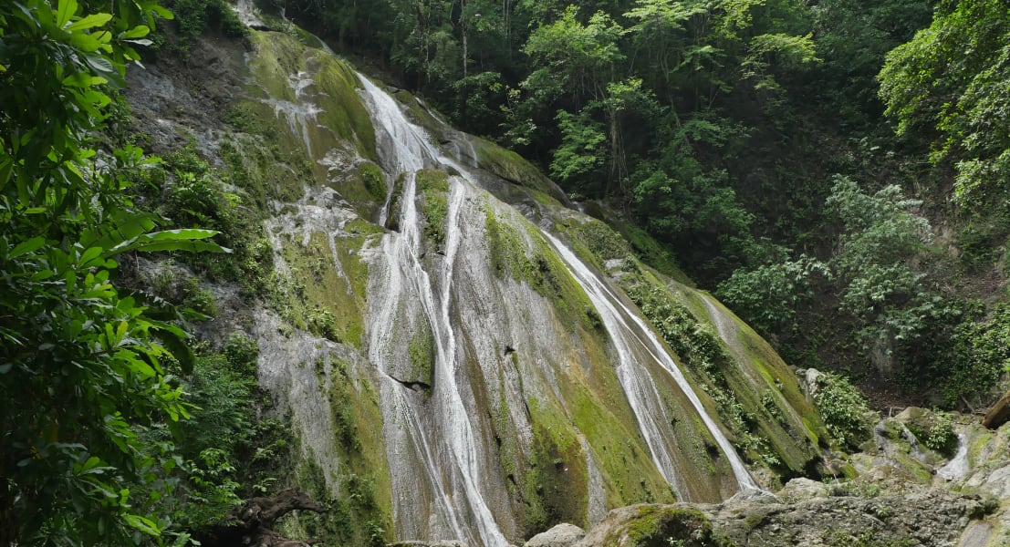 TRC Viajes Overnight at Cerro Escondido Lodge in Karen Mogensen Reserve Karen Mogensen Reserve Costa Rica undefined