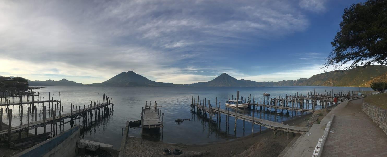 Lokal Adventures Immersive Guatemalan Culture and Nature Adventure Antigua to Peten Guatemala Panorama