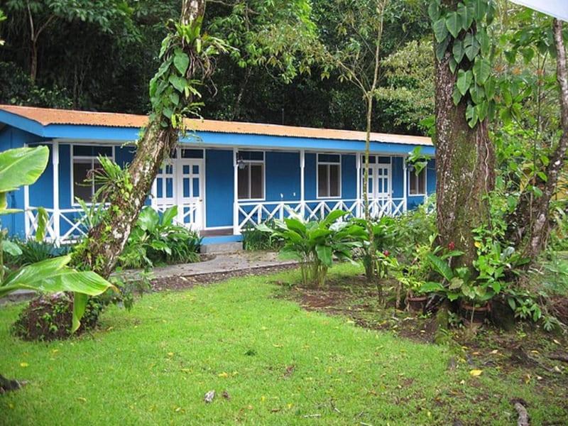 La Baula Lodge Tortuguero Costa Rica null