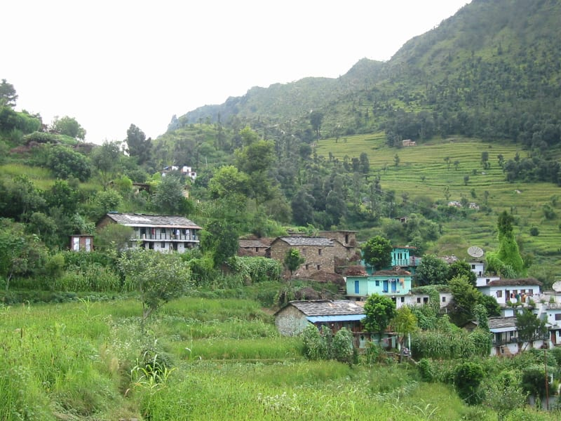 Fernweh Fair Travel Himalayan Cultural Immersion Adventure Gopeshwar India undefined