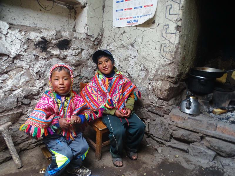 Andean Encounters Ancasmarca Ruins, Maucau Community & Lares Hot Springs Tour Calca Peru undefined