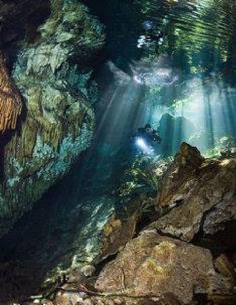 photos of mayan underworld adventure in mexico lokal travel
