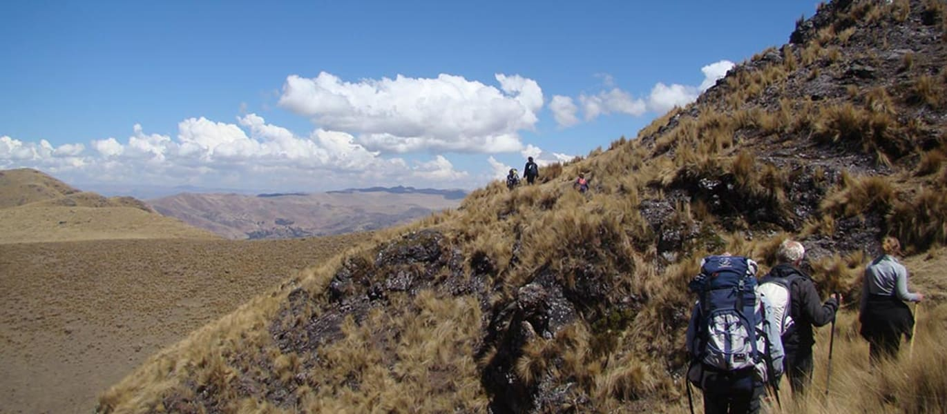 La Tierra de los Yachaqs Cusco Peru undefined