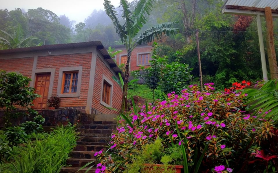 Matagalpa Tours A Paradise in the Mountains of Northern Nicaragua Matagalpa Nicaragua Hotel Aguas del Arenal