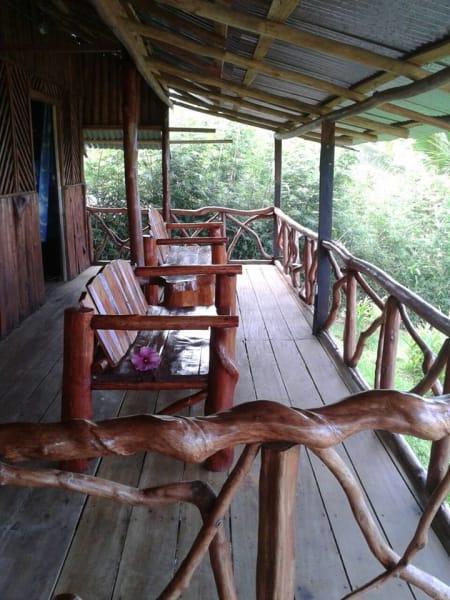 Bella Vista Drake Bay Costa Rica undefined