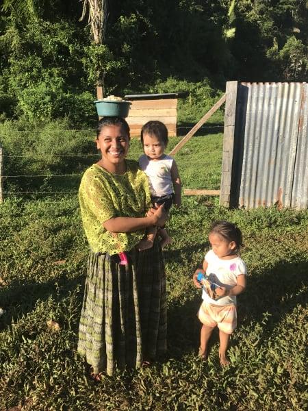Lokal Adventures Immersive Guatemalan Culture and Nature Adventure Antigua to Peten Guatemala All smiles!
