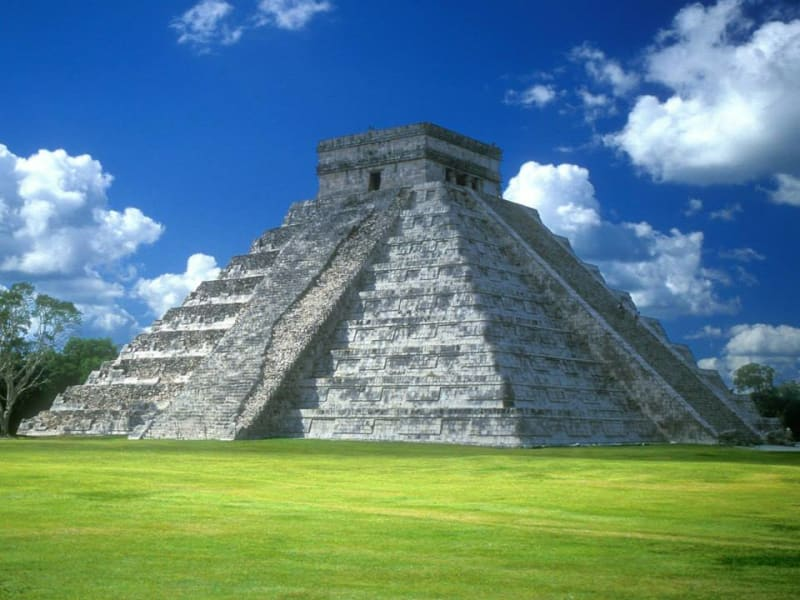 Mexico Kan Tours World Wonder Discovery Tour - Chichen Itza and Cenotes Chichen Itza Mexico undefined