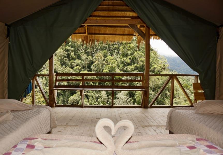 Santos Tour Tami Lodge Providencia de Dota Costa Rica undefined