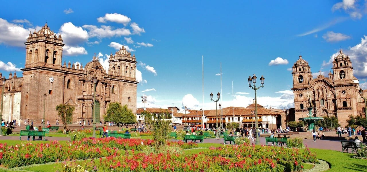 Cocla Tours Cusco, Valle Sagrado and Machu Picchu Tour Cusco Peru City tour of Cusco