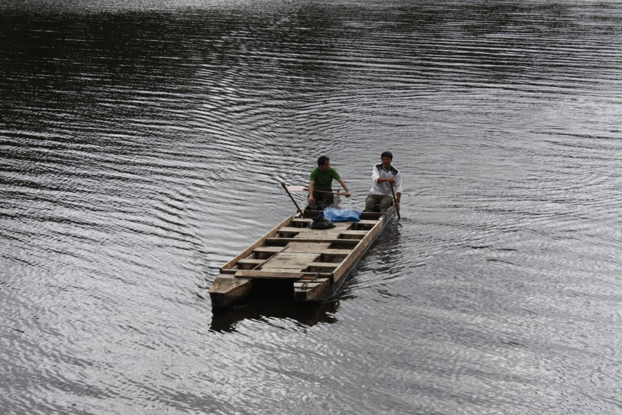 Nuevos Caminos Travel Discover the Magic and Beauty of the Amazonas Region Huamanpata Peru undefined