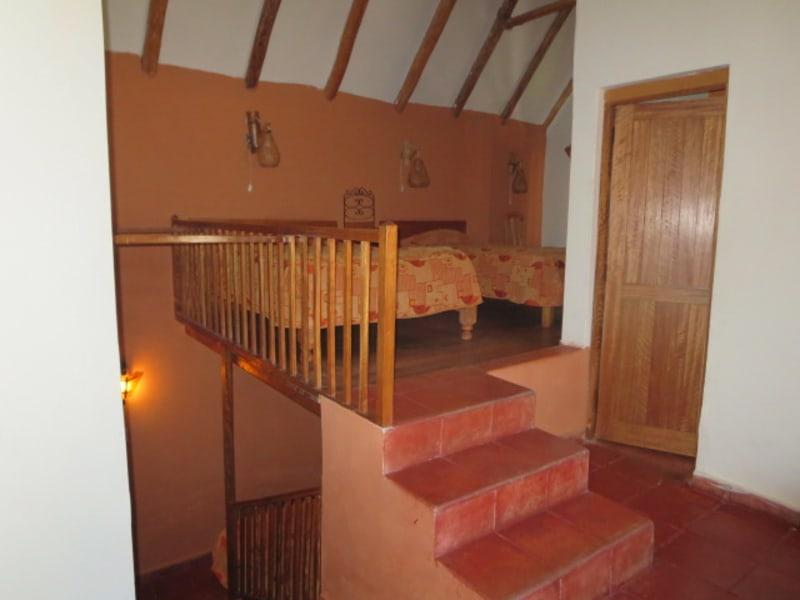 La Casa de Mamayacchi Coporaque Peru
