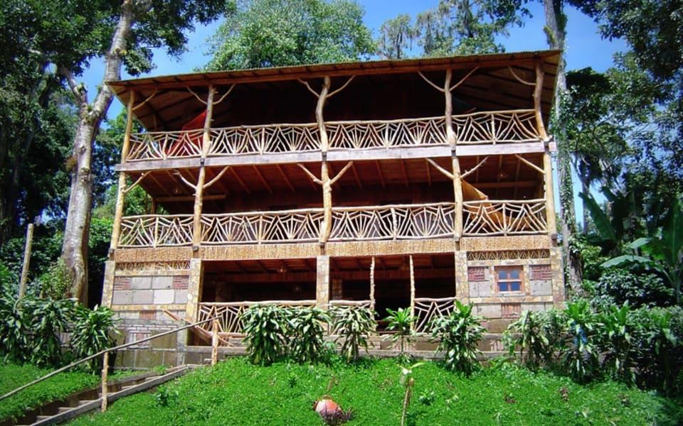 Matagalpa Tours A Paradise in the Mountains of Northern Nicaragua Matagalpa Nicaragua La Sombra Ecolodge