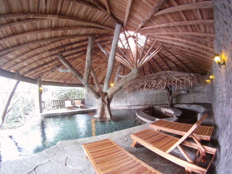 Rancho Margot Bunkhouse Experience at Rancho Margot El Castillo Costa Rica Pool