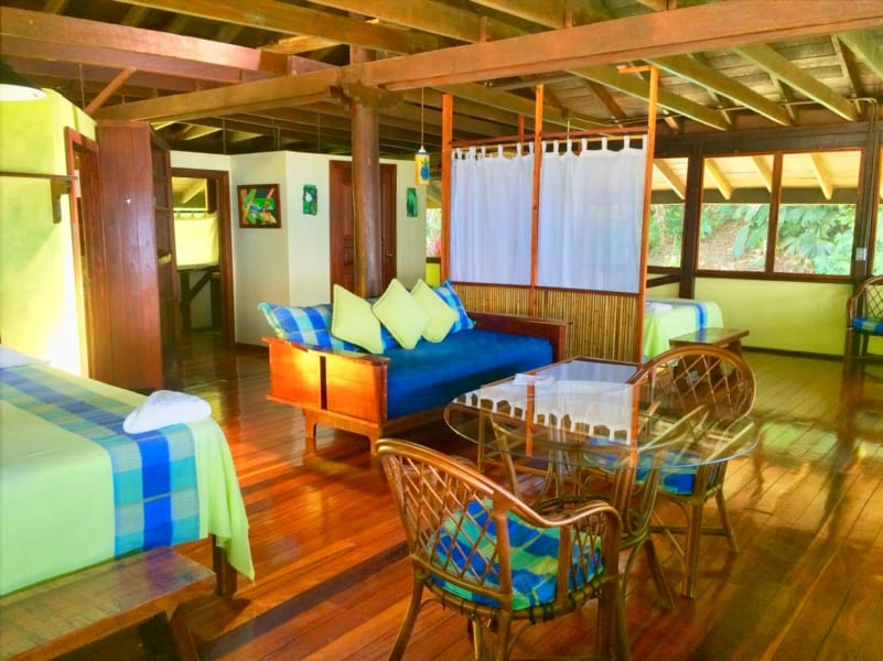 Saladero Ecolodge Golfito Costa Rica undefined