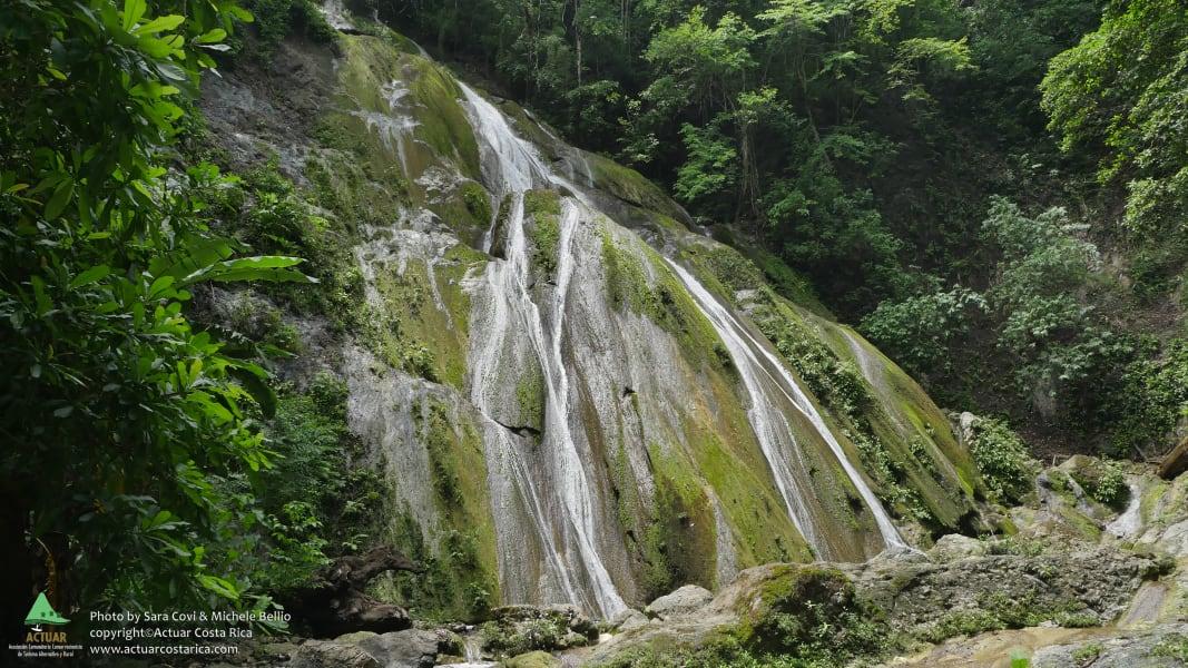 ACTUAR Cerro Escondido Jungle Lodge and Hiking Adventure Jicaral Costa Rica null