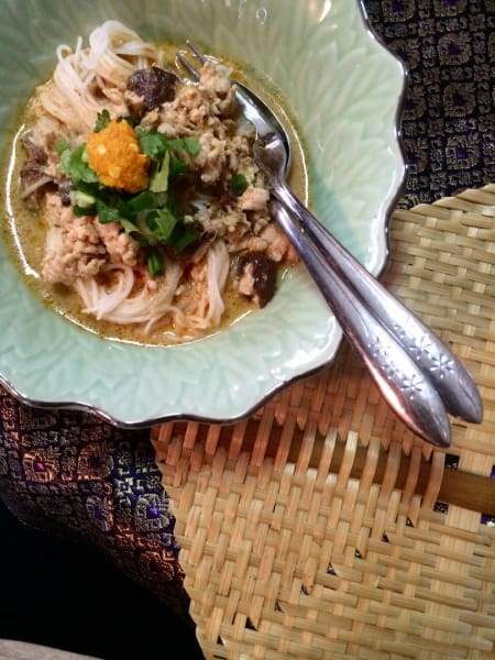 Local Alike Day as a Royal Chef Bangkok Thailand More delicious food you'll make and taste