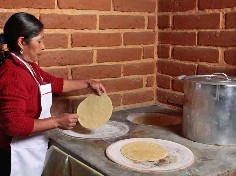 Expediciones Sierra Norte Oaxaca Mexico undefined