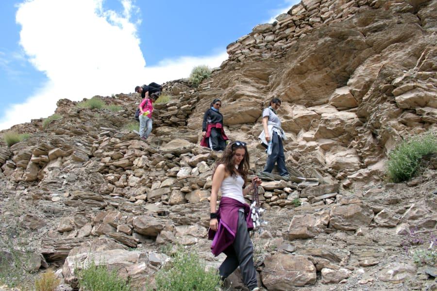 Mountain Homestays Ladakh Community Tour Leh India undefined