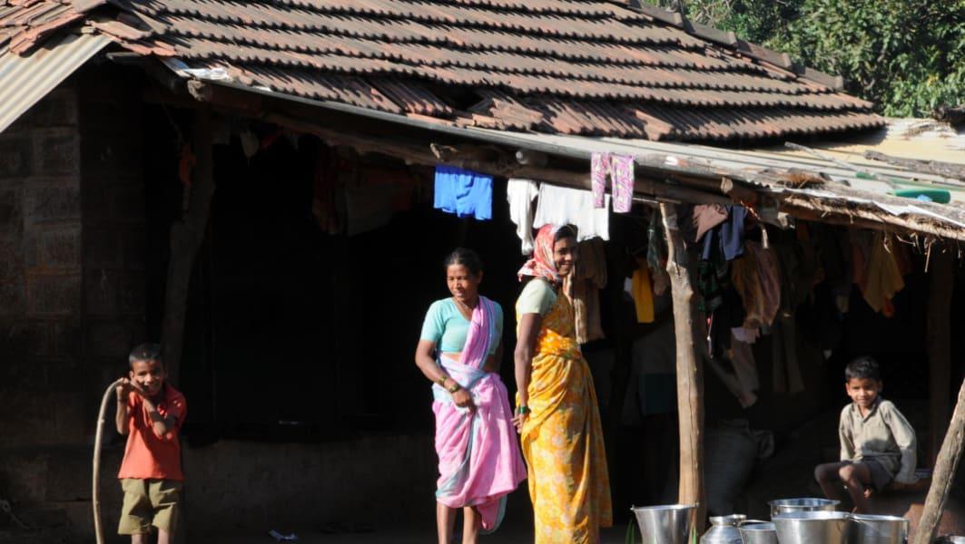 Grassroutes Journeys Purushwadi Village Experience Purushwadi India undefined