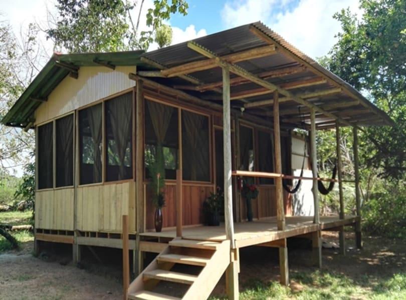 Casa Drake Lodge Los Planes Costa Rica null
