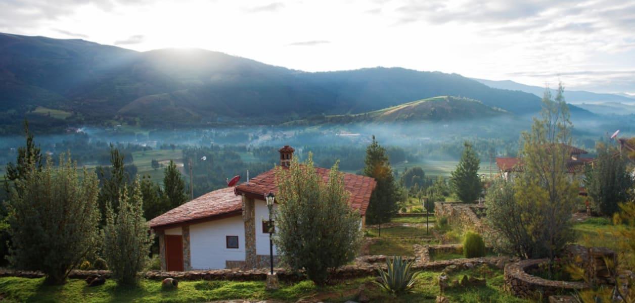 Tuki Llajta Pueblo Bonito Lodge Huancyo Peru undefined