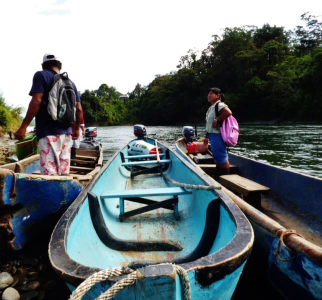 Talamanca Ecotourism and Conservation Association Overnight Bribri Culture Experience in Yorkin Community Bribri Indigenous territory Costa Rica undefined