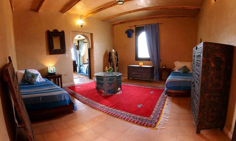 Atlas Kasbah Ecolodge Agadir Morocco undefined