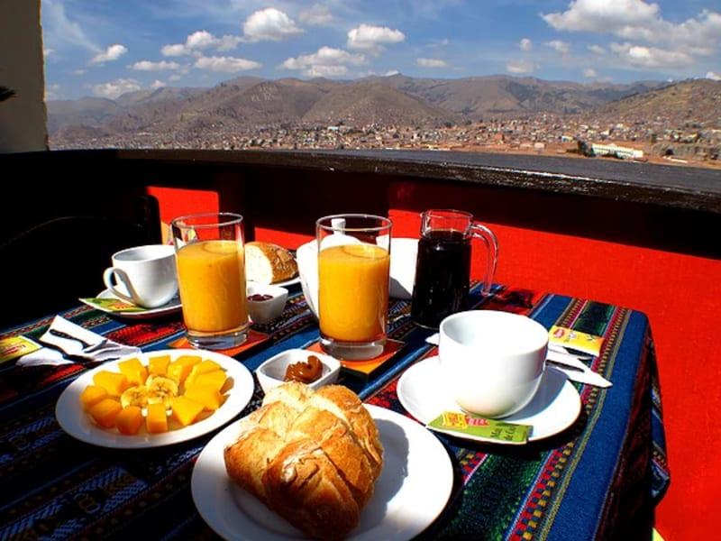 Hostal Wara Wara Cusco Cusco Peru undefined