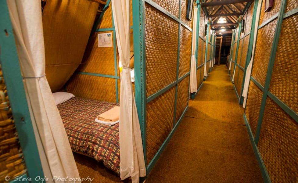 Tierra del Volcan Hacienda El Porvenir Lodge Machachi Ecuador undefined