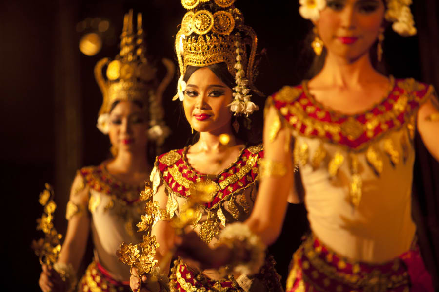 Cambodian Living Arts Learn Traditional Cambodian Performing Arts Phnom Penh Cambodia undefined