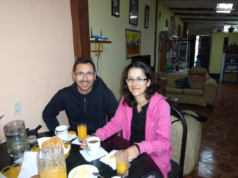 Casas Del Peru Yuyanapaq Wasi B&B Urubamba Peru undefined