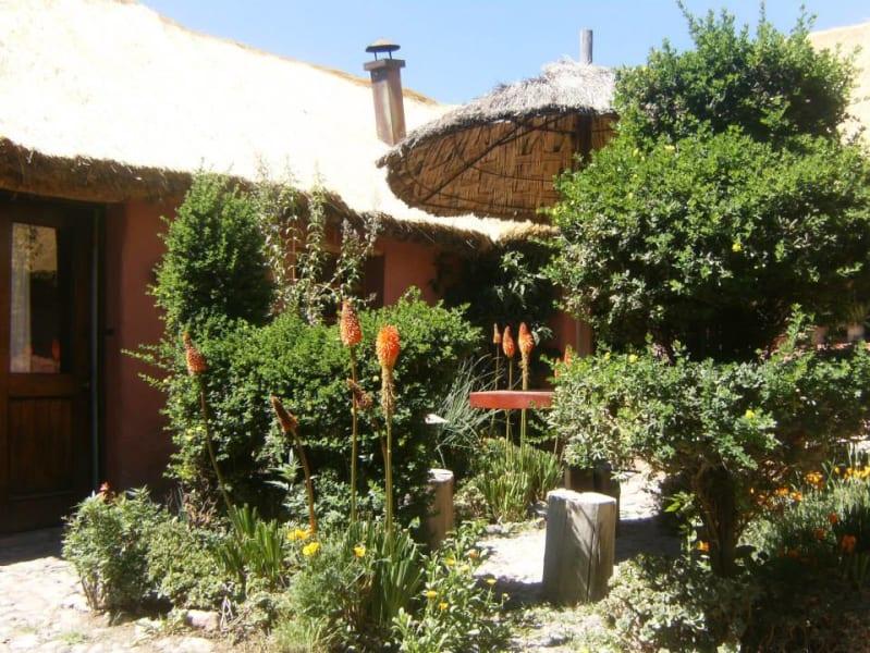 Casa Bella Flor Yanque Peru undefined
