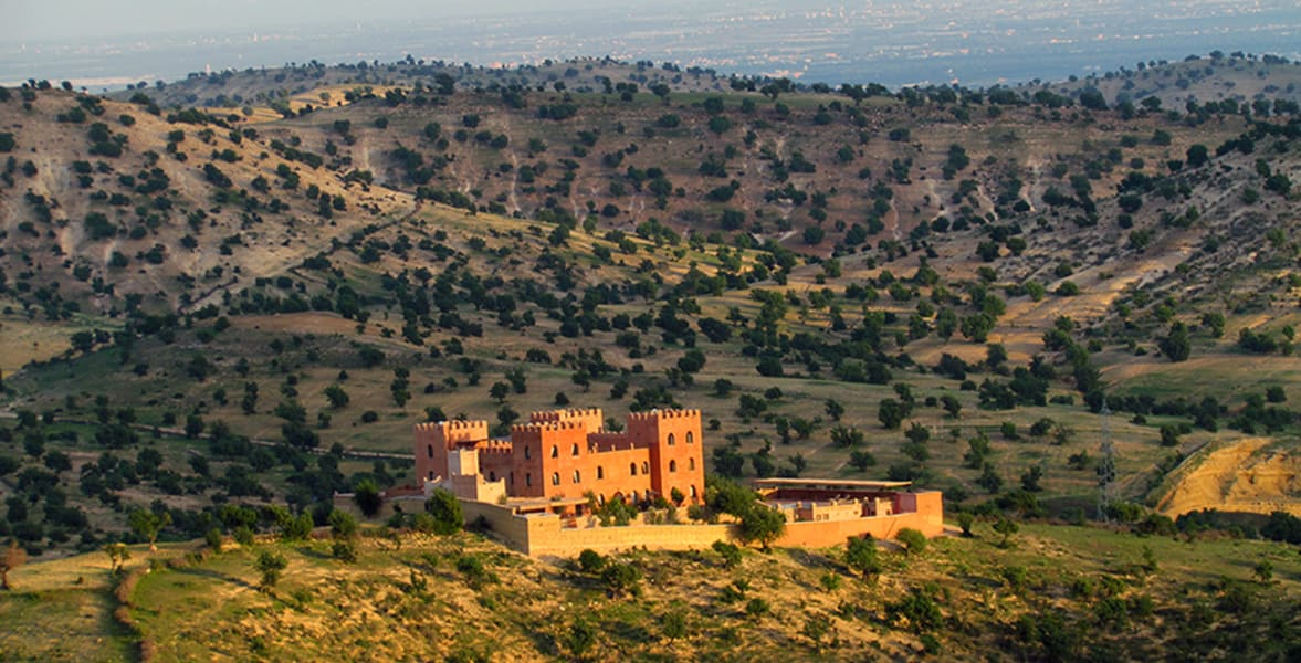 Atlas Kasbah Ecolodge Atlas Kasbah Ecolodge  Agadir Morocco undefined