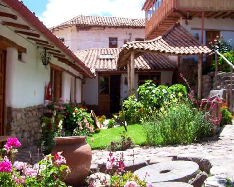 El Balcon Cusco Cusco Peru undefined
