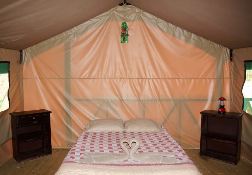 Santos Tour Tami Lodge Providencia de Dota Costa Rica Standard Bungalow