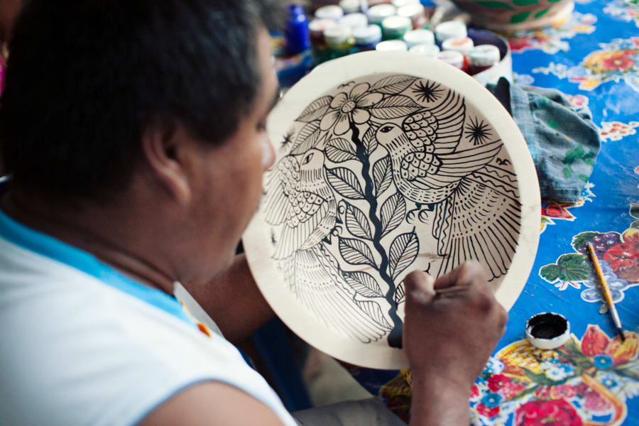 Human Connections Discover the Culture and Artisans of Bucerias Bucerias Mexico undefined